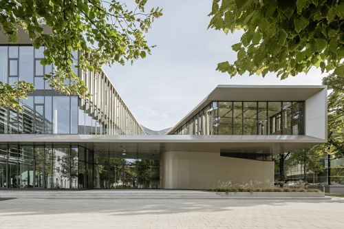 Future Art Lab der mdw feiert Eröffnung