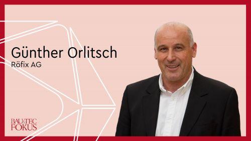 Neuer Verkaufsleiter am Röfix-Standort in Villach