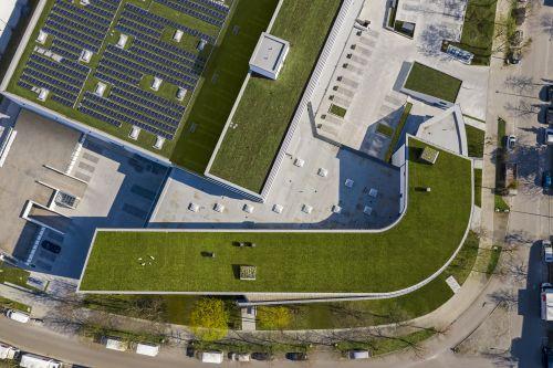 Schwaiger Group entwickelt mit APCOA PARKING Urban Hubs