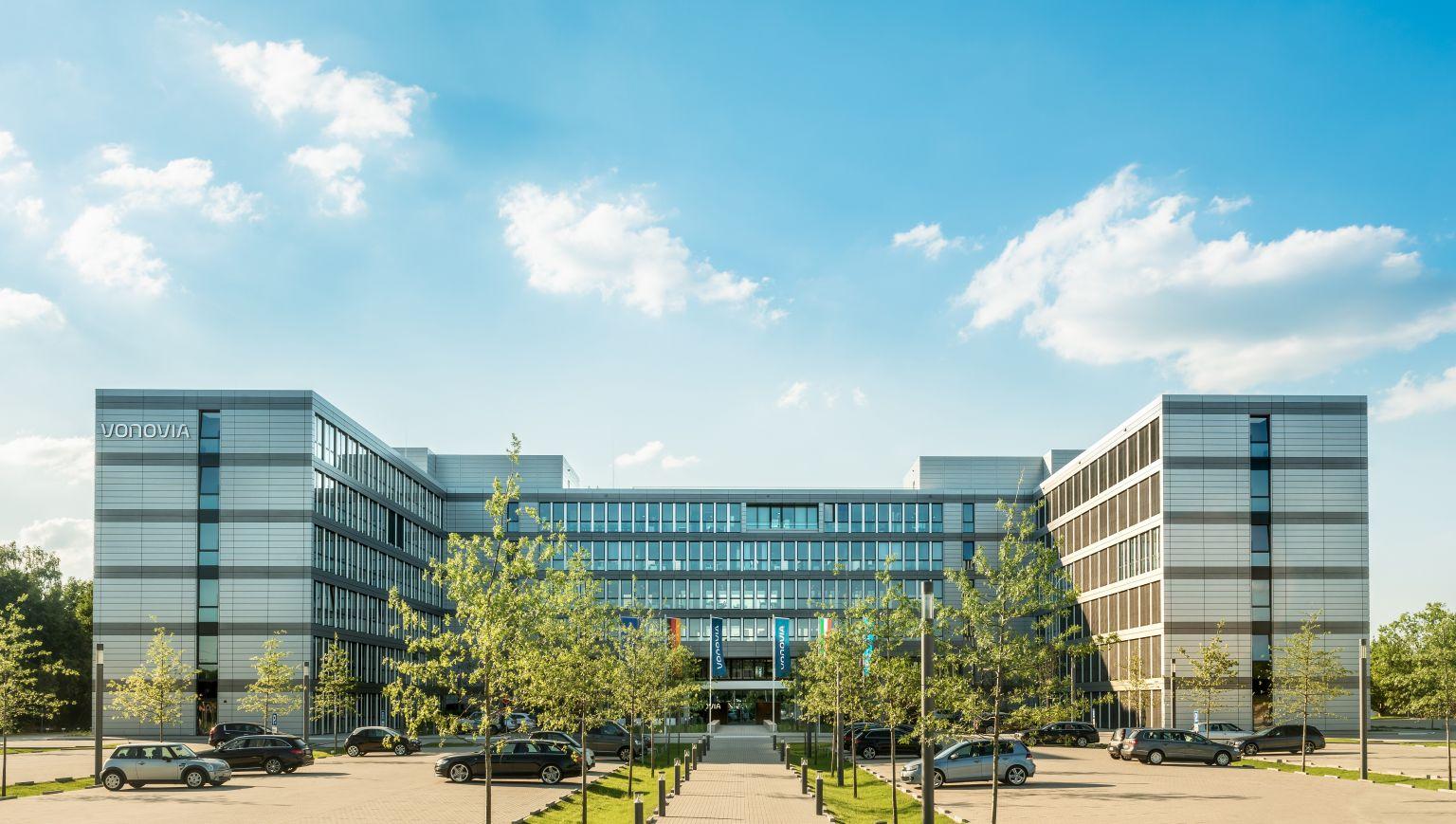 Vonovia platziert über 4 Milliarden Euro