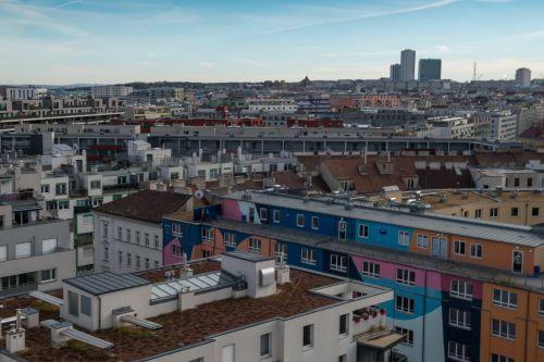Durchschnittspreise beim Neubaueigentum steigen