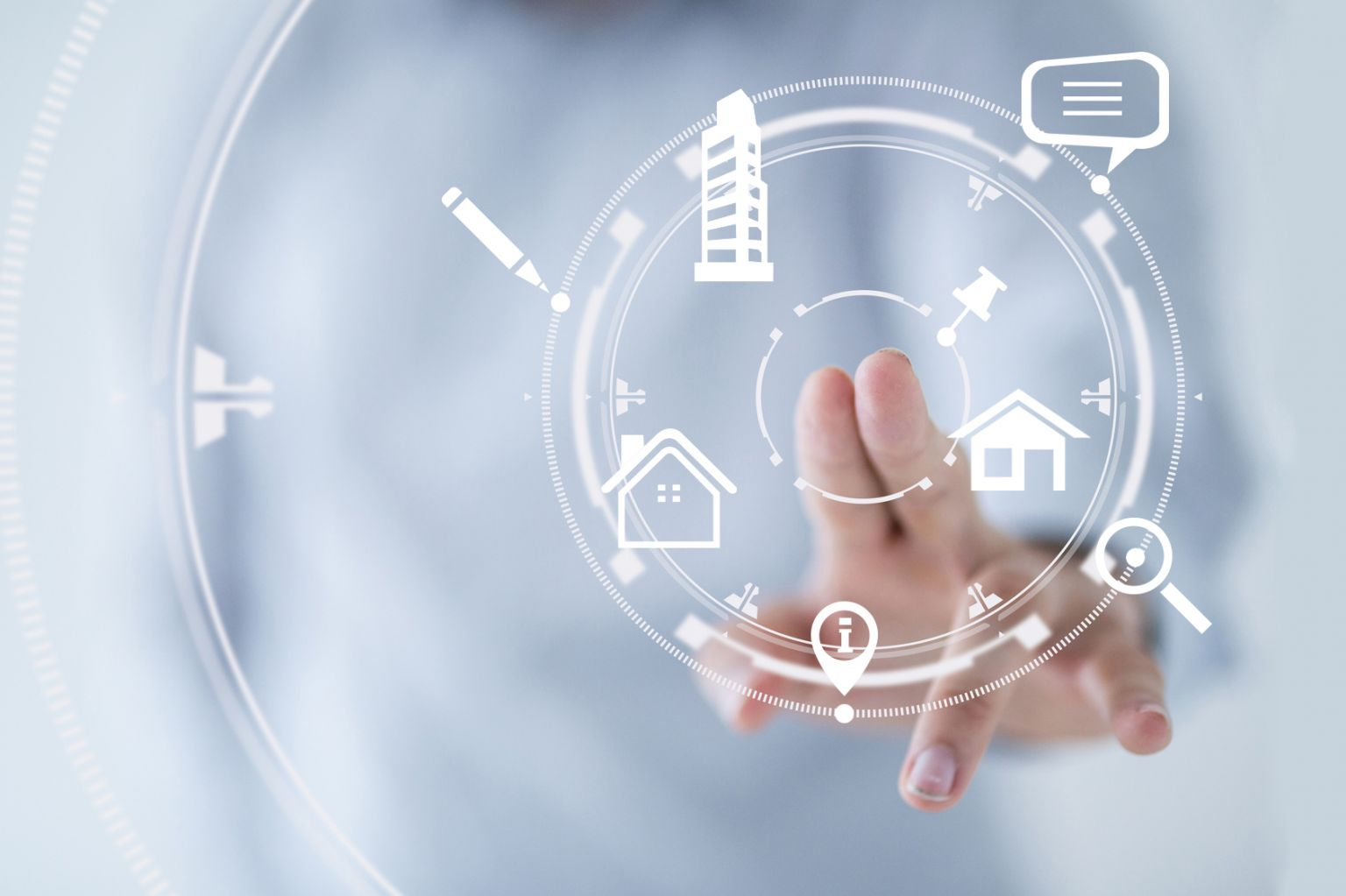 Bau- und Wohnfinanzierung: Digitale Angebote sind gefragt