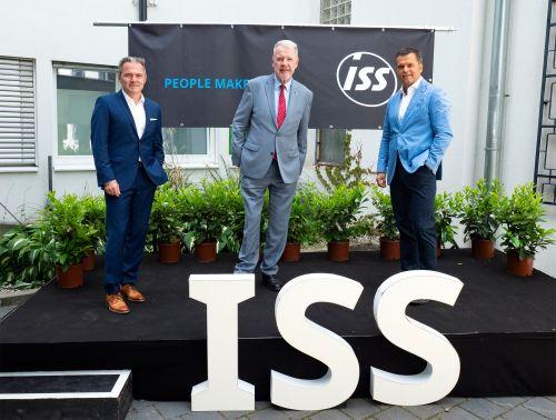 ISS Österreich mit neuer Niederlassung in Wiener Neustadt