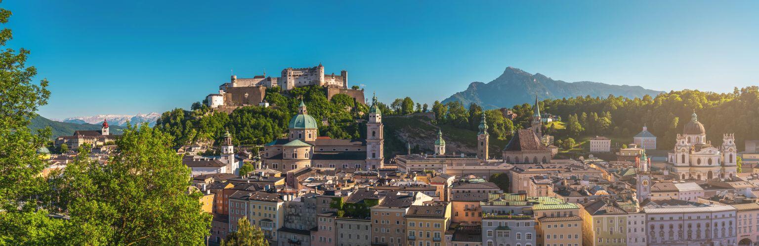 Immobilienmarkt Salzburg