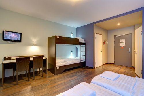 Meininger eröffnet im Juni ein zweites Hotel in der Schweiz