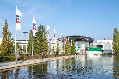 Expo Real findet als Präsenzmesse statt