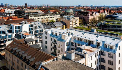 Hines schließt Kauf von Innenstadtprojekt DAS GOETHE ab