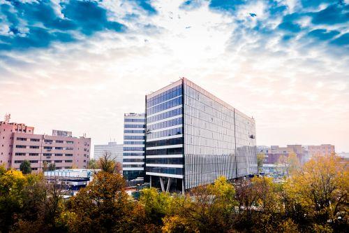S IMMO schließt Ankauf der Campus 6-Bürogebäude in Bukarest ab