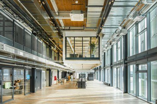 Innovations-Ökosystem kommt nach Hamburg