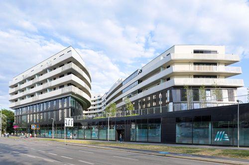 NielsenIQ findet dank Modesta Real Estate neuen Bürostandort