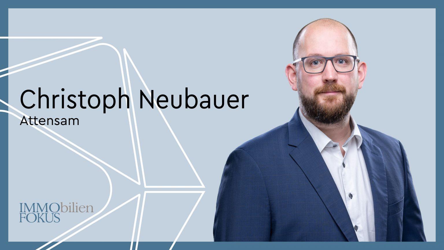 Attensam Nord mit neuem Geschäftsführer Vertrieb