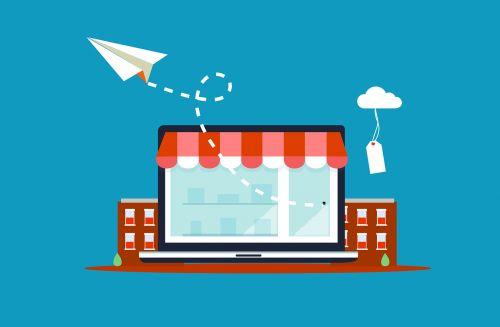 Steigende E-Commerce Nachfrage in Europa