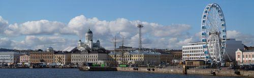 PATRIZIA investiert 145 Millionen Euro in Wohnportfolio in Helsinki