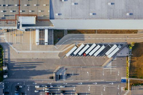 Mangel an modernen Logistik-Flächen in Wien