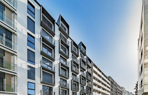 JP Immobilien stellt Wohnbauprojekt in Wien fertig
