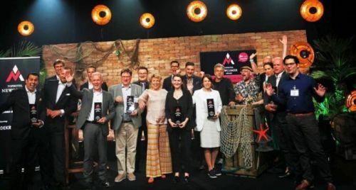 Tophotel Newcomer Award zum zehnten Mal vergeben