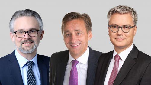 Stabile Immobilienmärkte in der DACH-Region