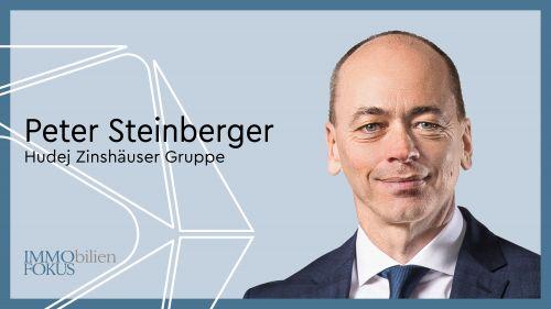 Neuer Standortleiter für Hudej Zinshäuser in Salzburg