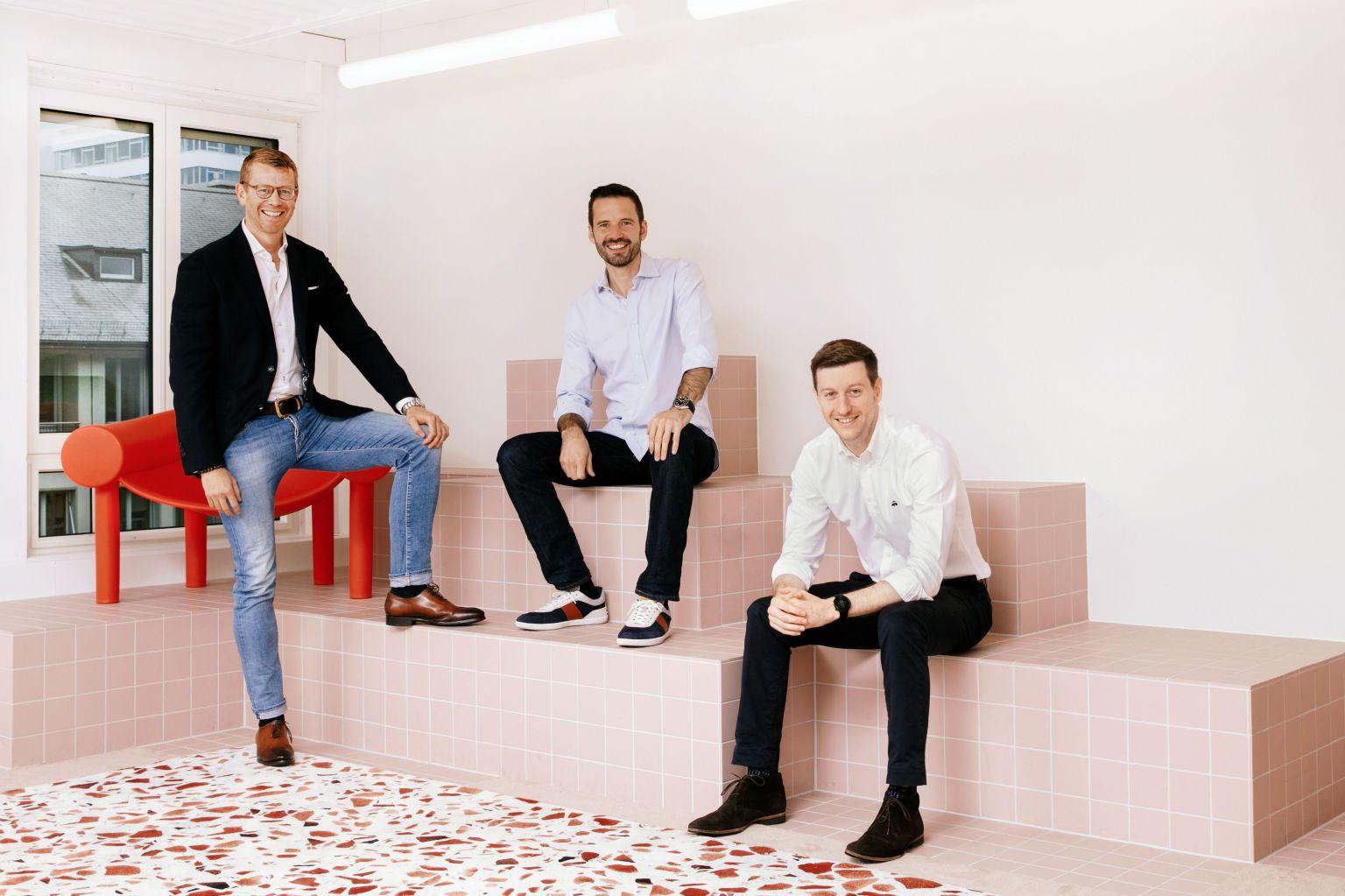 PriceHubble holt sich 34 Millionen USD frisches Kapital