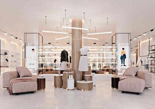 Weiterer MUKHA Fashion Store eröffnet in der Wiener Innenstadt