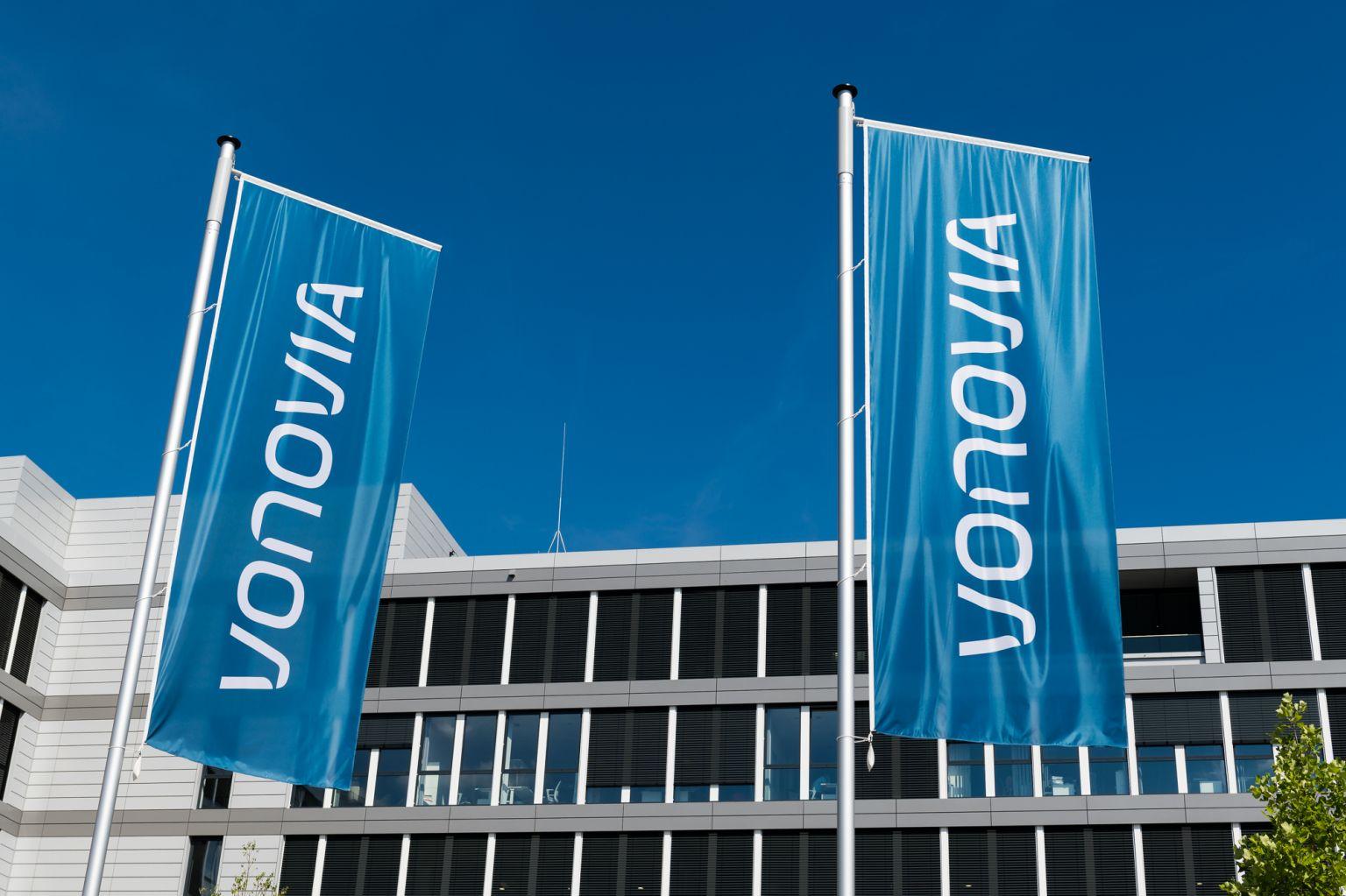Vonovia steigert Deutsche-Wohnen-Anteil