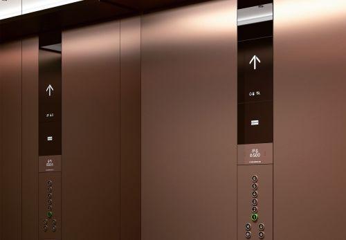 Aufzughersteller Kone bleibt auf Erholungskurs