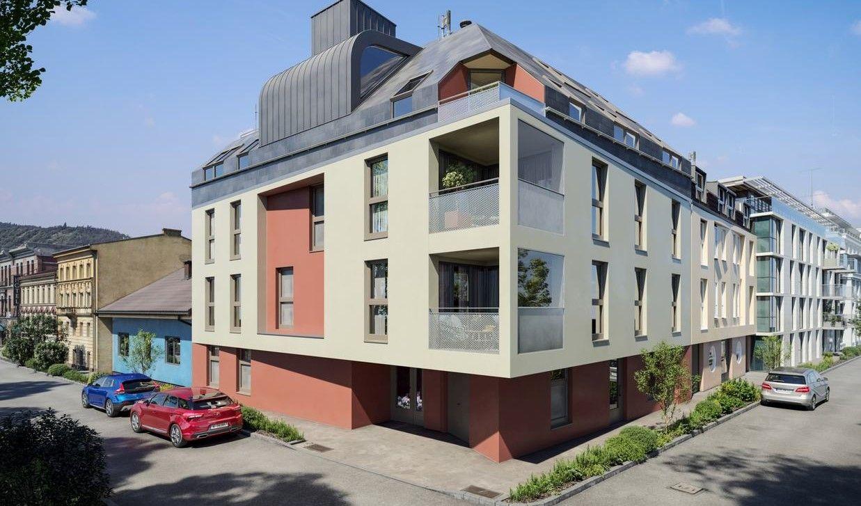 "IFA Bauherrenmodell ""Friedrich-Manhart-Straße 4, Wien"" komplett platziert"