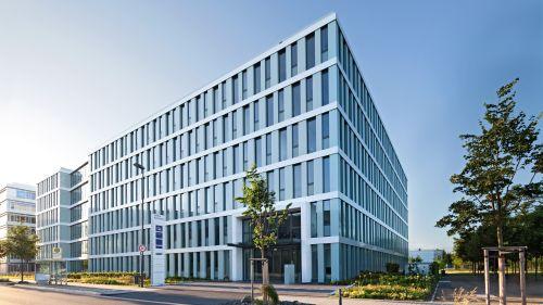 Union Investment verlängert Mietvertrag mit Mercer Deutschland