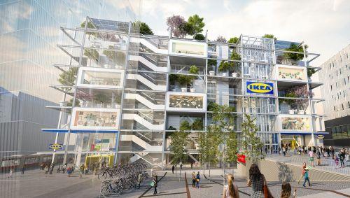 Nachhaltige Oase im Großstadtdschungel