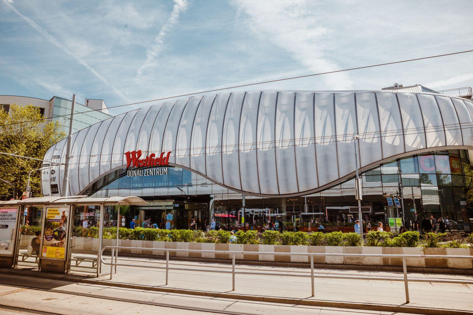 Viele neue Marken und Konzepte in SCS und Donau Zentrum