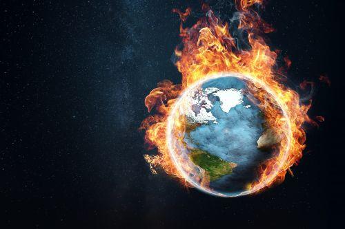 Nehmen wir den Klimawandel genauso ernst wie die Pandemie