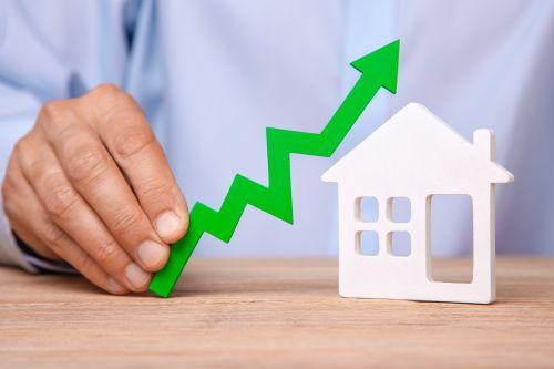 Österreichweit gehen die Immobilienpreise durch die Decke