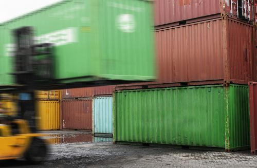 Logistikimmobilien boomen