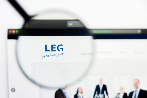 LEG nach Gewinnplus etwas zuversichtlicher für 2021