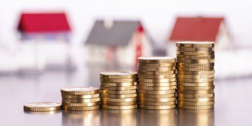 Deutsche Wohnimmobilien verteuerten sich kräftig
