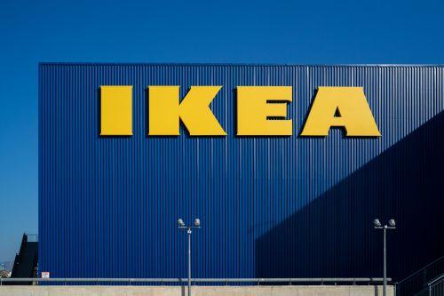 Ikea nimmt 30 E-Fahrzeuge in Wien Strebersdorf in Betrieb
