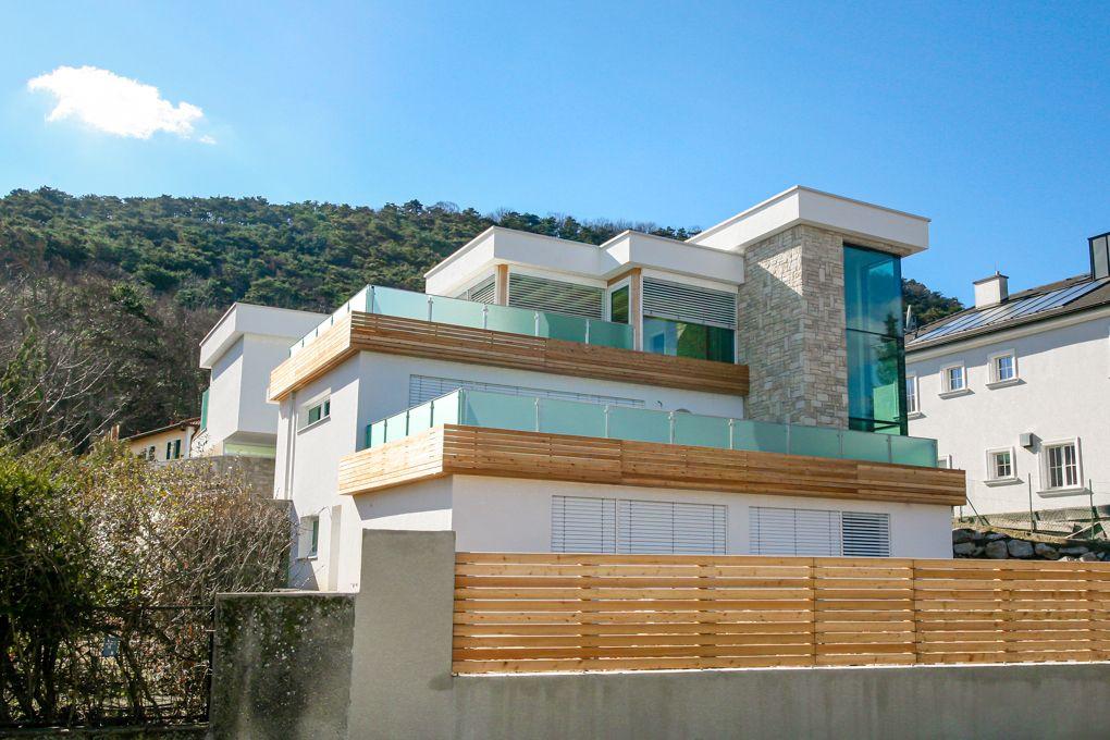 Niederösterreich: Immobilienmarkt profitiert von hoher Nachfrage im Wiener Umland