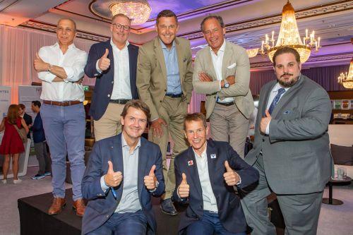 Beachvolleyball EM 2021: Weltklasseniveau, begeisterte Fans und Immobilien-Networking