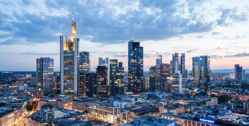 Deutschland: Top-Büromärkte weiter im Aufwind