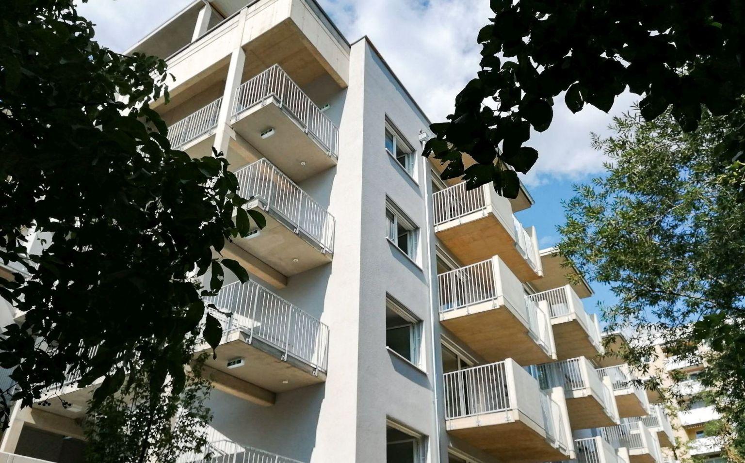 Silver Living stellt Wohnprojekt in Graz fertig