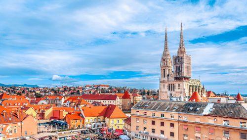 REIWAG verantwortet Facilitymanagement des Z-Centers in Zagreb