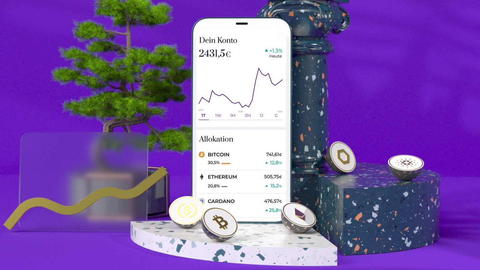 Gschwandtner und Hansmann investieren in Wiener Krypto-Start-up