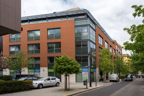 CA Immo schließt Verkauf von Büroimmobilie in Budapest ab