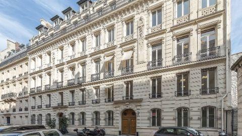 Union Investment kauft Bürogebäude in Paris