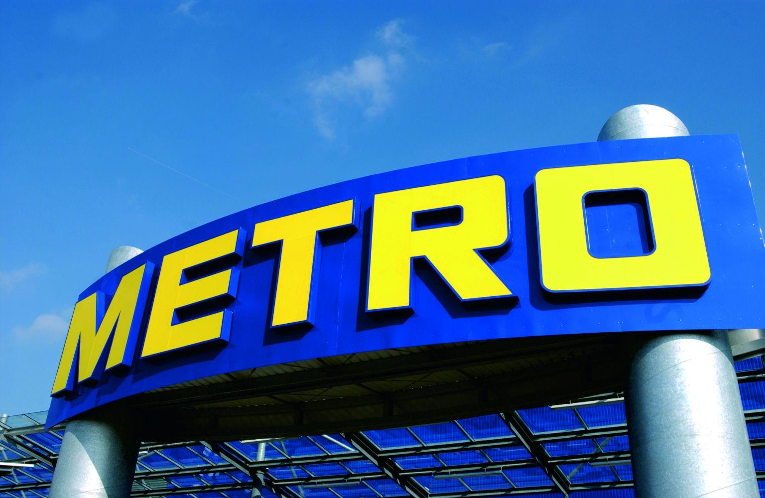 Metro übernimmt Großhandelsmärkte der REWE Group