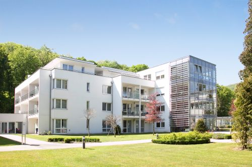 """AURIS Immo Solutions erwirbt das Seniorenzentrum """"Hoffmannpark"""""""