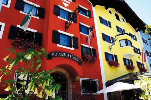 Hotel zur Tenne in Kitzbühel wechselt den Besitzer