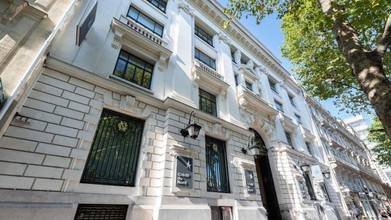 Union Investment kauft Trophy-Bürogebäude in Paris