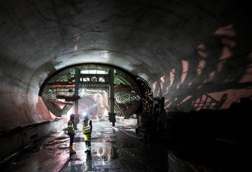 Kosten für Brenner-Basistunnel steigen
