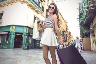 Shopping-Center: Die Konkurrenz wächst